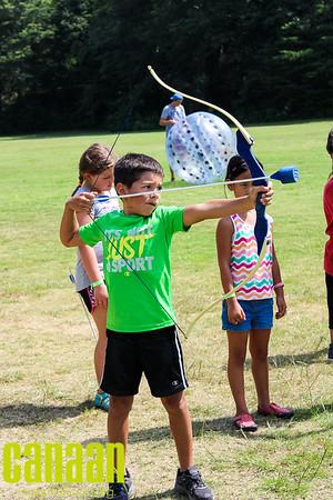 Junior Day Camp - Week 3