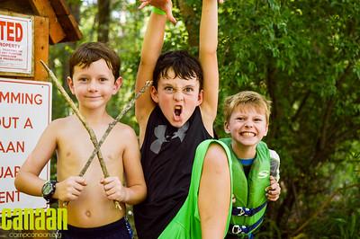 Junior Day Camp - Week 8