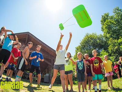 Senior Day Camp - Week 1
