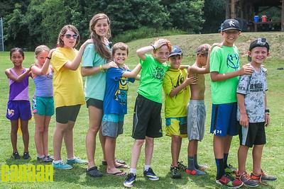Senior Day Camp - Week 6