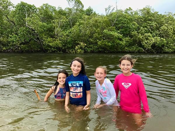 Summer Camp 2017 at Sundial