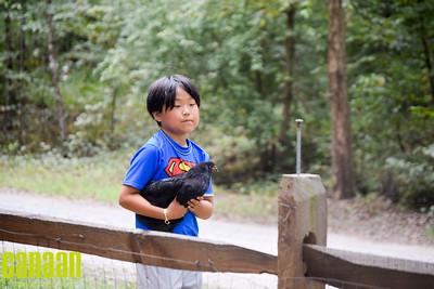 Frontier Camp - Week 8