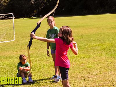 Junior Day Camp - Week 4