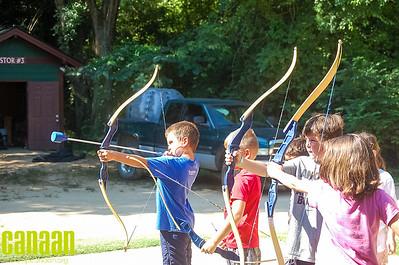 Junior Day Camp - Week 5