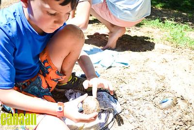 Junior Day Camp - Week 6