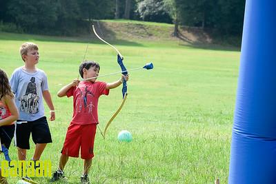 Junior Day Camp - Week 7
