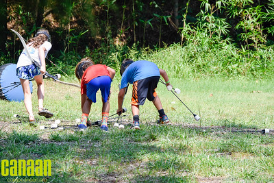 Senior Day Camp - Week 7