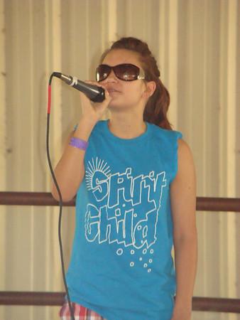 July 6-10, 2008 FBC Fort Worth Youth