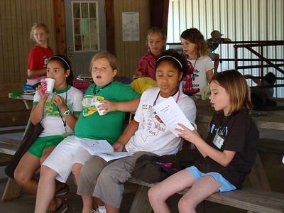 FBC Arlington Childrens Camp