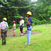 2010 Camp Colorado & Camp Susquehanna :