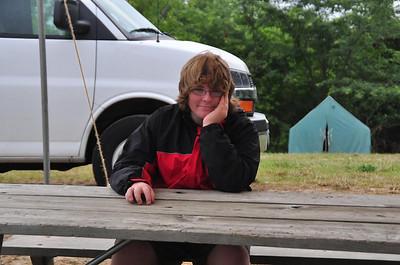 2010 Camp Geiger