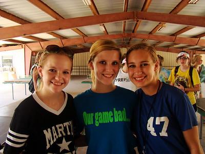 Tarrant Youth Camp
