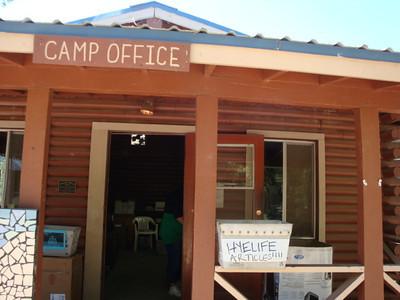 Camp 2010 Week 2 THURSDAY