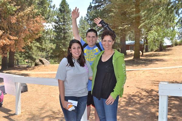 Camp 2015 - Week 1