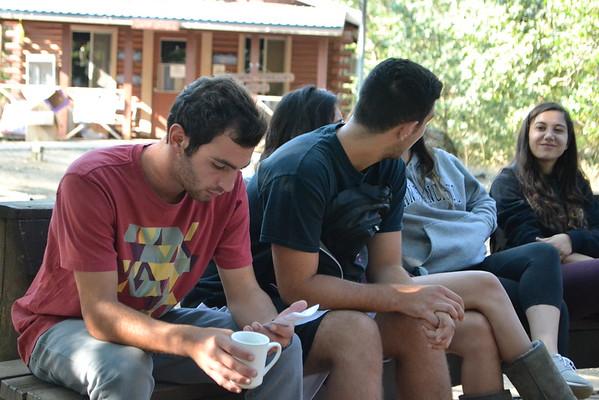 Camp 2015 - Week 4