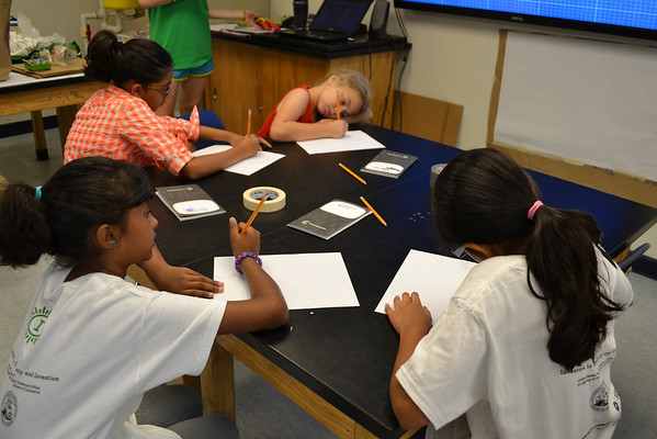 Camp Invention 2014