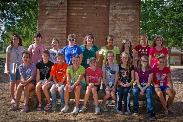 Sugar Creek Baptist Church: Youth - July 30, 2011, Evening