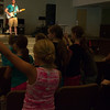 Spring Baptist Church: Children