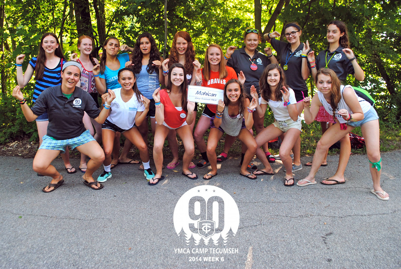 2014 W6 Mohican - 15
