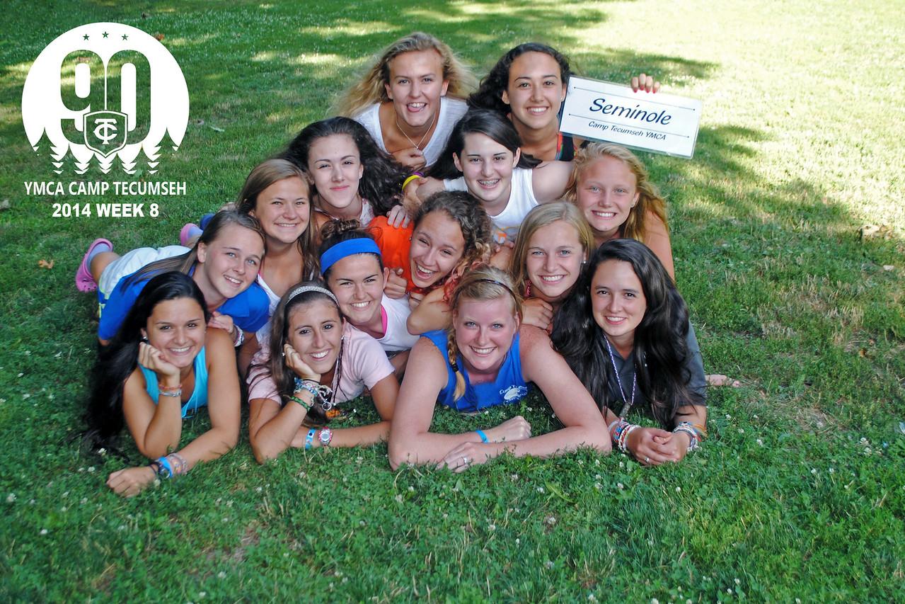 Seminole - 14 - 2014 W8