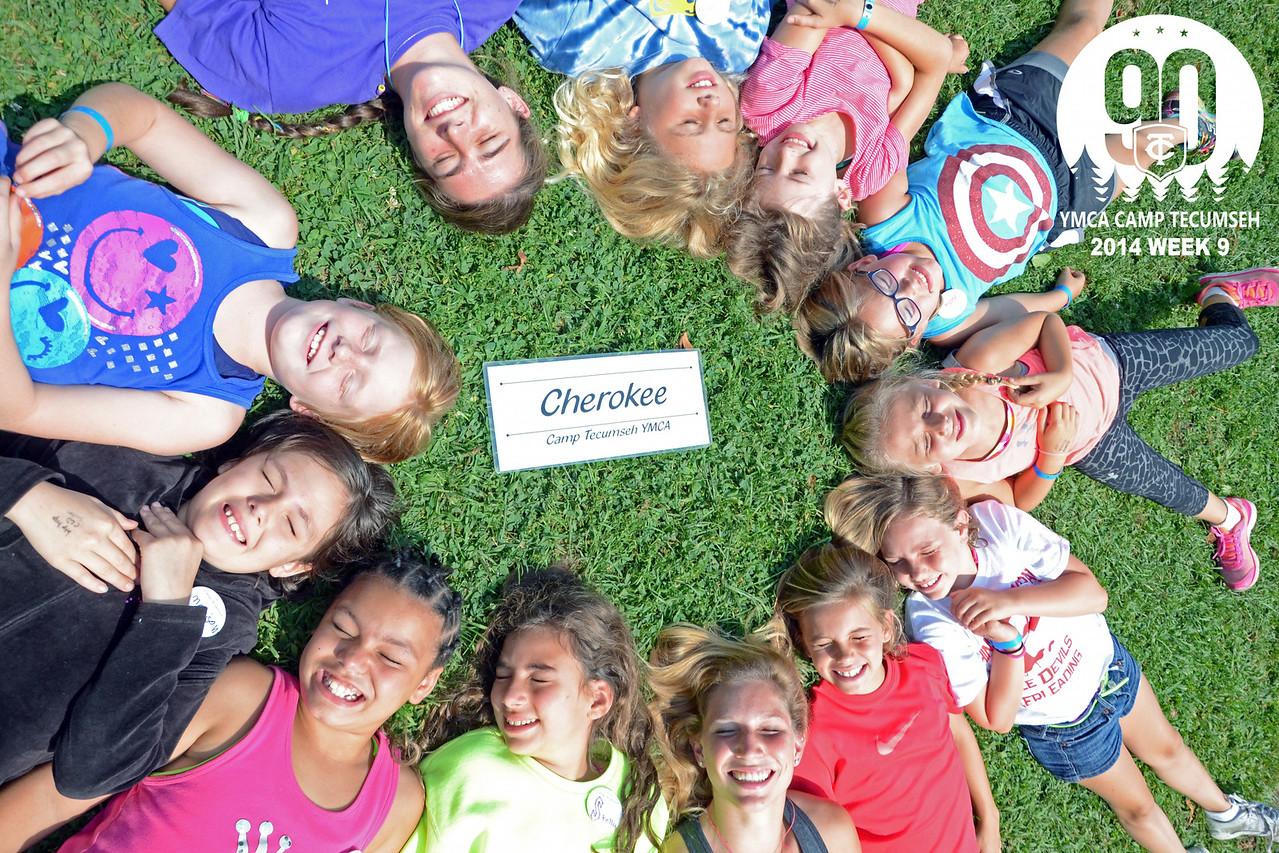 Cherokee - 12 - 2014 W9