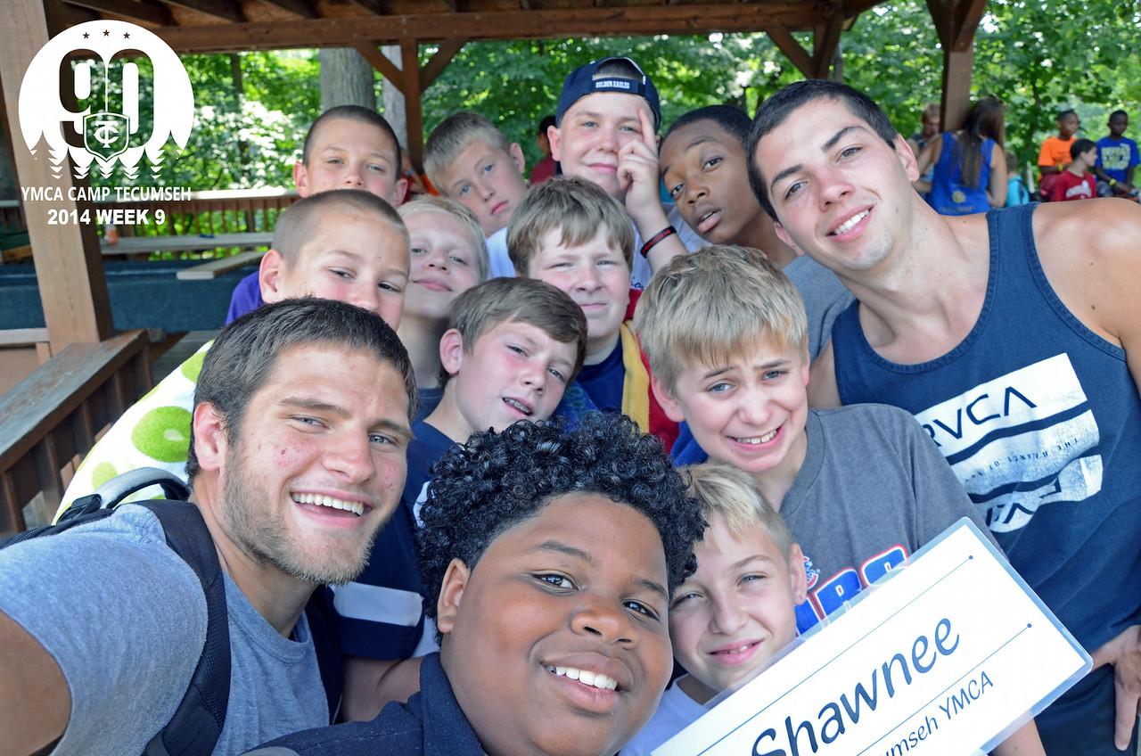 Shawnee - 13 - 2014 W9