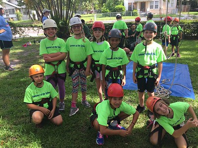 Daytrippers at Pathfinders