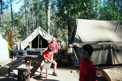 2004 Summer Camp