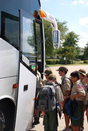 Camp Alexander - Summer 2011
