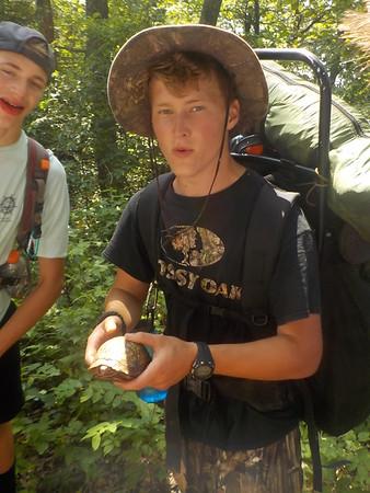 Adventure Trail Camp