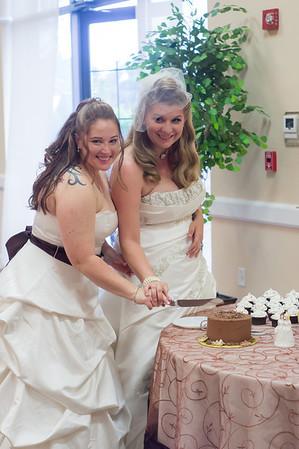 10 Cutting the Cake