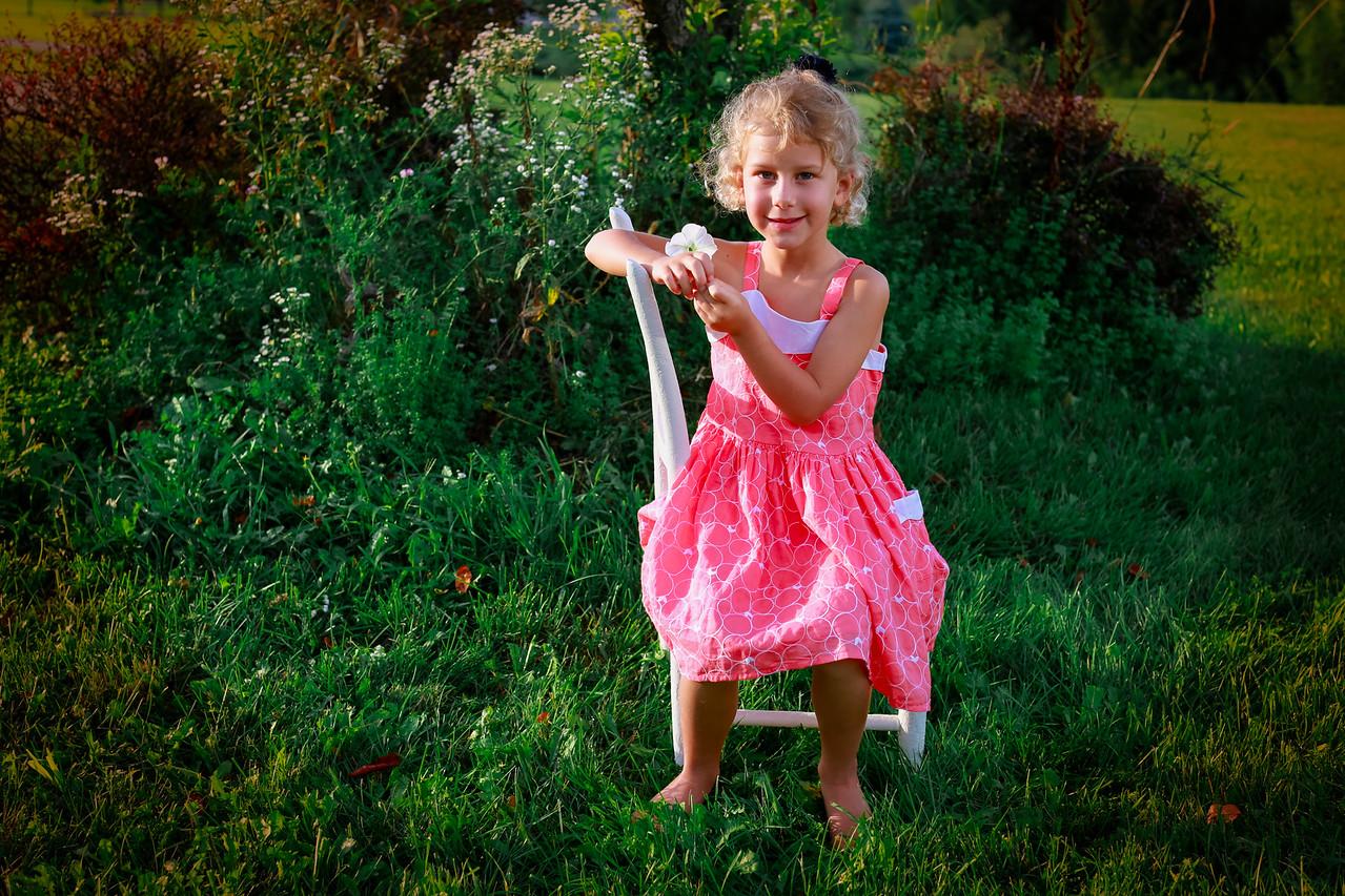 Princess Macy