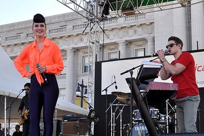Summer Festivals 2012