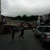 Arrived in Ketchikan......
