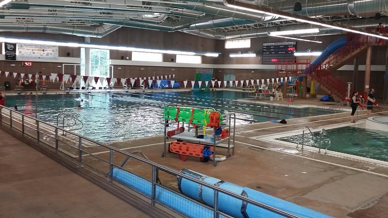Ketchikan Pool.....
