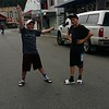 Team Wild & Crazy....in Ketchikan Alaska