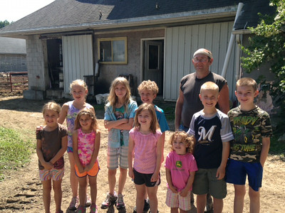 2014 Summer Fun Day Camp