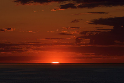 IMG_3533 Cape Cod - Cahoon Hollow Sunrise