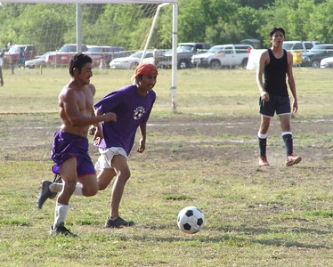 El Vocan Mexican Soccer League
