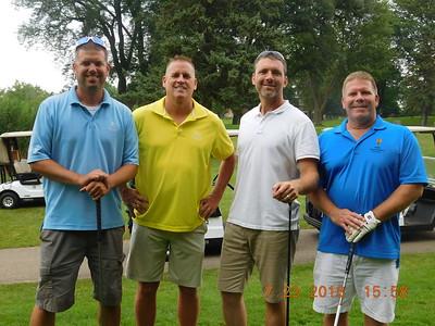 Summer Golf Tour #1