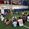 Summer Soccer Camp - Games