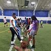 Summer Soccer Camp - Balancing Act