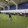 Summer Soccer Camp - Agility Training