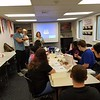 Teen Coaches - Professionalism Workshop - Braskem