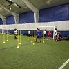 Summer Soccer Camp - Agility Training