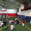 Summer Soccer Camp - Start of Day - Questions?