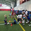 Summer Soccer Camp - Move that Ball