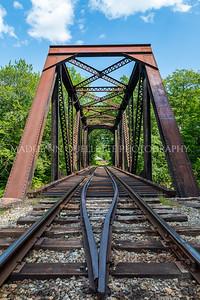 Glen Train Trestle