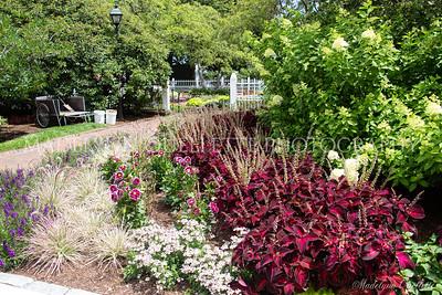 Prescott Park Gardens 3