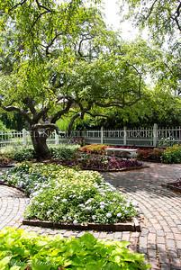 Prescott Park Gardens2